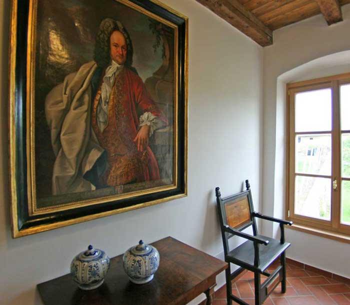Relais Palazzo Lodron Suiten