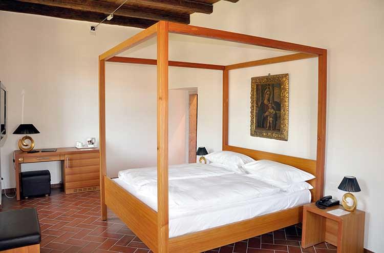 Relais Palazzo Lodron Doppelzimmer