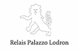 Relais Palazzo Lodron Retina Logo